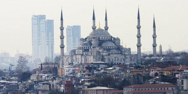 Danıştay: Gökdelenlerin İstanbul'un siluetini bozan katları yıkılacak