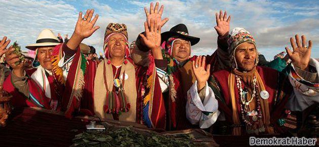 'Davetsiz misafirler' yerli halkları zorda bırakıyor