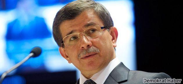 Davutoğlu: 'Gezi'den onur duyuyoruz' demedim