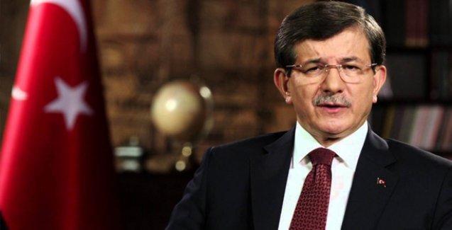 Davutoğlu: Yüzde 13 oy alan HDP ile görüşürüm