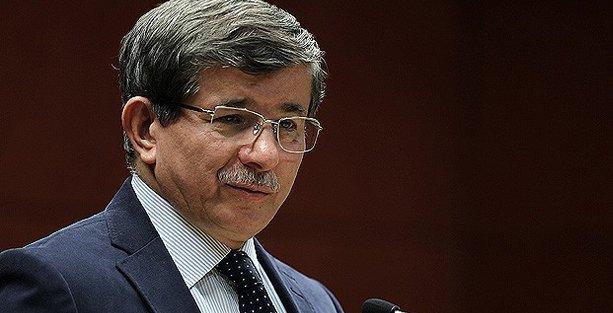 Davutoğlu: Çözüm sürecini konjonktürel hesapla başlatmadık