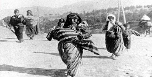HDK'den Türkiye'ye 1915 Soykırımı'yla yüzleşme çağrısı