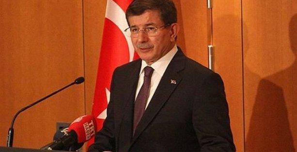 Davutoğlu'ndan Gülen için kırmızı bülten sinyali: Gereken neyse yapılacak