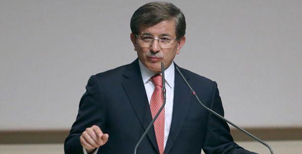 Davutoğlu, 'çözüm süreci' için Bağdat dönüşüne işaret etti