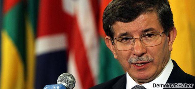 Davutoğlu, 'RedHack belgeleri'ni değerlendirdi