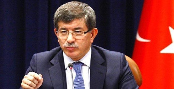 Davutoğlu için 17 Aralık: Sadece  Şeb-i Arus'tur, mübarek bir gündür