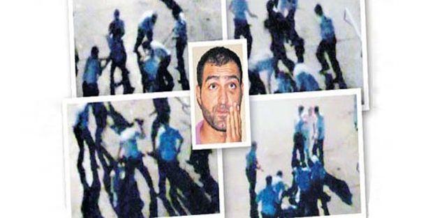 Dayakçı polislere 12'şer yıl hapis