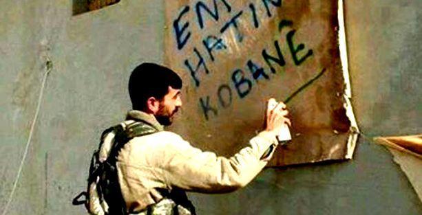 DBP: Che, Lenin, Deniz Gezmiş bugün yaşıyor olsalardı Rojava'nın yanında olurlardı