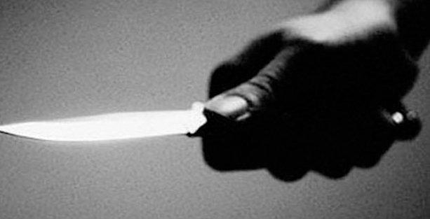DBP'li meclis üyesine bıçaklı saldırı