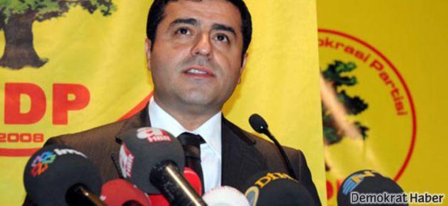 Demirtaş: Artık Türkiye'de üçüncü bir güç var!