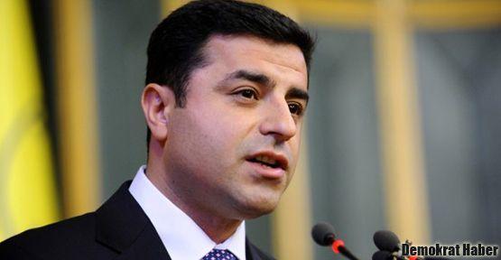 Demirtaş: Bu yüzyıl Kürtlerin yüzyılı olacak