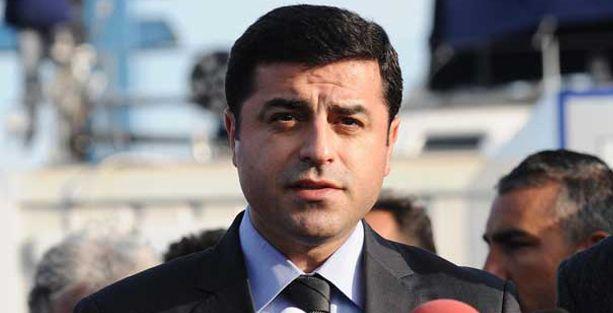 HDP Avrupa'da seçim startını verdi