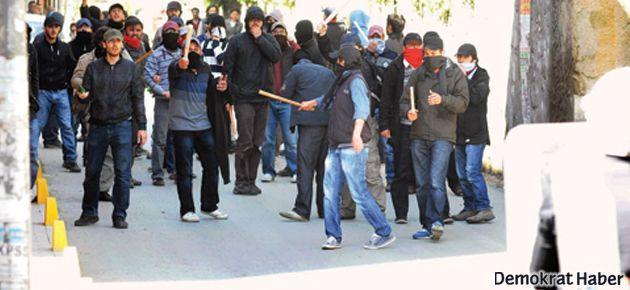 Demirtaş: Devlet içinden güçler Hüda-Par'la hareket ediyor