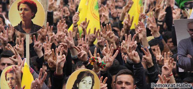 Demirtaş: Erdoğan adım atmazsa kaybedecek
