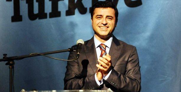 Demirtaş, Erdoğan'ı neden alkışladığını anlattı