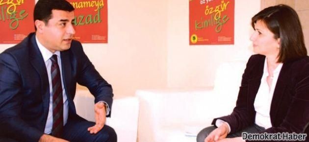 Demirtaş: Gülen'le görüştük hiçbir şey değişmedi!