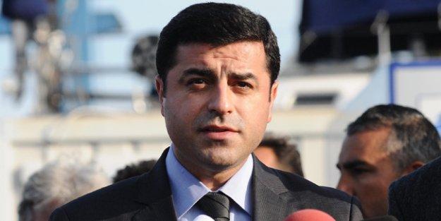 Demirtaş, HDP'nin görüştüğü 'en ünlü sanatçı'yı açıkladı