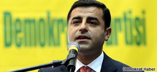 Demirtaş: Kürdistan, Kürdistan olacak mı?