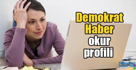 Demokrat Haber okur profili
