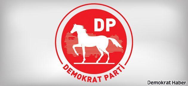 Demokrat Parti'den Melih Gökçek'e sert tepki