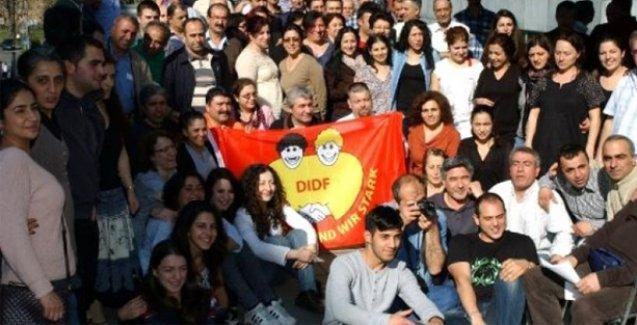 Demokratik İşçi Dernekleri Federasyonu: Oylarımız HDP'ye