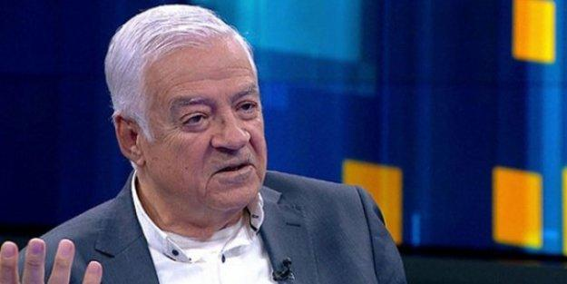 Dengir Mir: Eğer 6-7 Ekim provokasyonu olmasaydı HDP yüzde 20'ye yakın oy alırdı