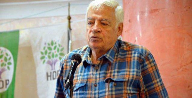 Dengir Mir Mehmet Fırat: Erdoğan'ın etrafını bir avuç saray soytarısı, yalaka sarmış