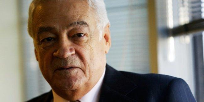 Dengir Mir Mehmet Fırat: AKP'yi kurarken verdiğimiz namus sözünü çiğnediler