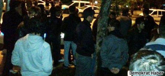 Denizli'de Kürt öğrencilere silahlı saldırı iddiası
