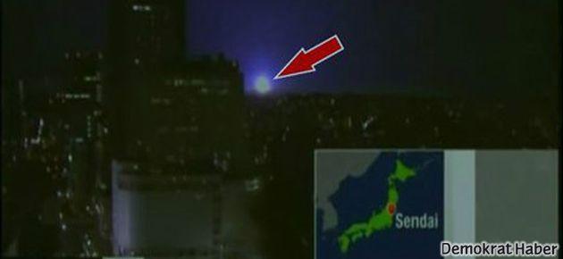 'Deprem ışıkları' erken uyarı mı?