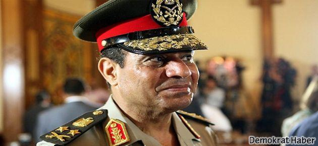 Der Spiegel: General Sisi firavun olma yolunda