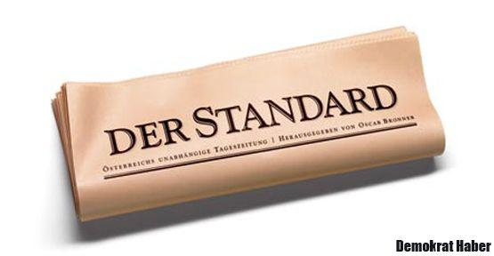 Der Standard ve L'Express açlık grevlerini değerlendirdi