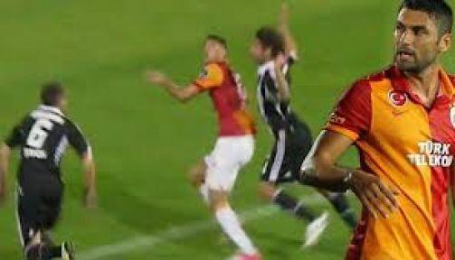 'Derbi'deki  penaltı mahkemelik oldu