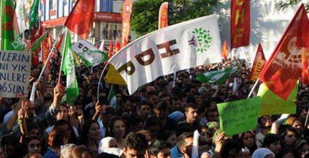 Dersim'de HDP 2 milletvekilini de kazanmış görünüyor