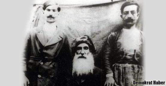 Dersim'de Atatürk tartışmasına son nokta!