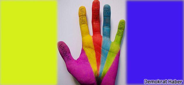 Dersim'de LGBT'ler örgütleniyor