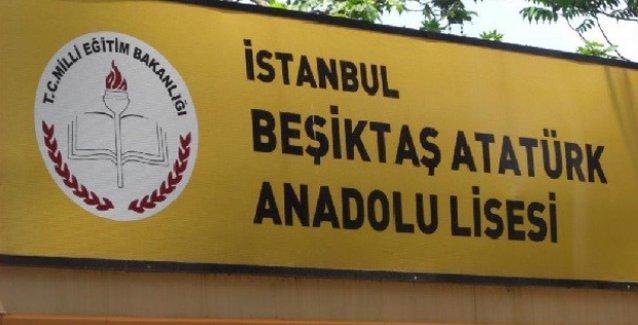 Derste AKP propagandasına itiraz eden liseli sınıftan atıldı!