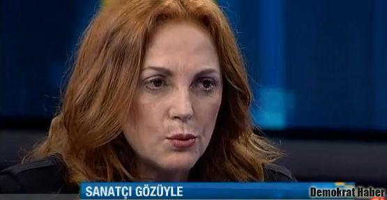 Derya Alabora: Sırrı Süreyya Önder'e oy verdim!