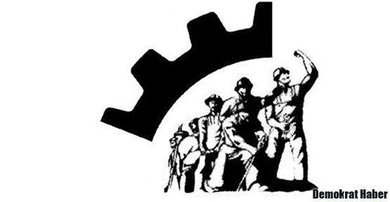 '2012'de 132 kazada 77 işçi öldü!'