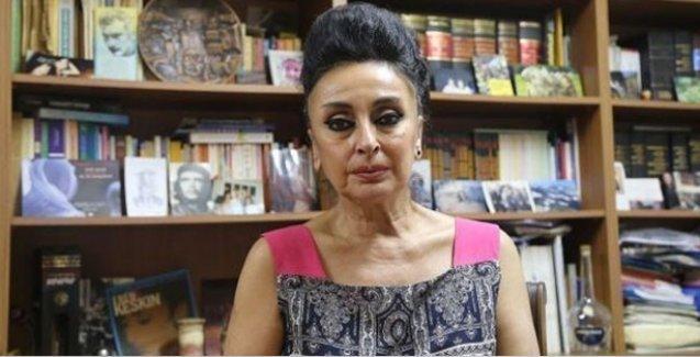 'Devlet çocuk öldürüyor' diyen Eren Keskin'e hapis!