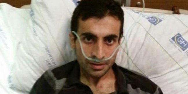 Devlet öleceğini anlayıp tahliye etti, öldükten sonra tekrar tutuklanmasını istedi!