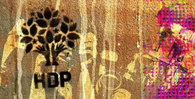 DHF: HDP çatısı altında seçime giriyoruz