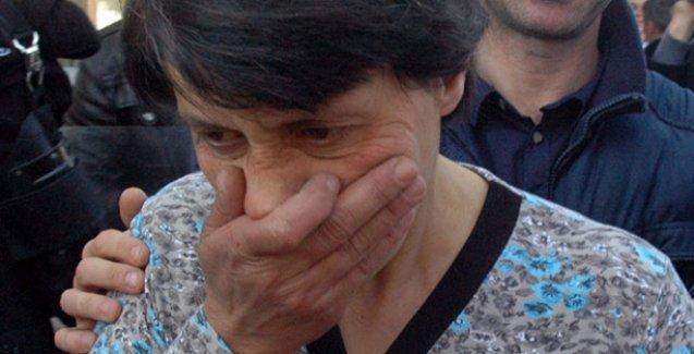 DHKC'li eylemcinin annesi: Üzgünüm katilleri sakladılar, oğlumu öldürdüler
