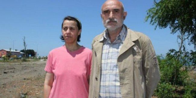 DHKP-C'li Yayla'nın babası Trabzon'da darp edilerek hastaneye kaldırıldı