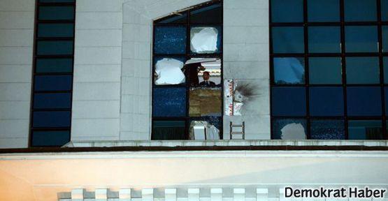 AKP'ye saldırıyı üstlendiler