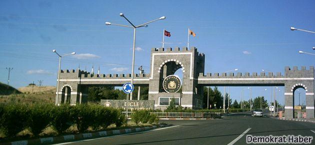 Dicle Üniversitesi  'Demirtaş'a yasak' gerekçesini açıkladı