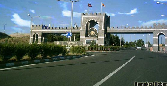 Dicle Üniversitesi'nde Kürtçe sınav skandalı