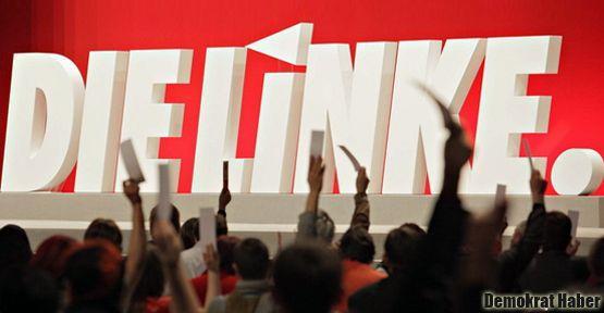 Die Linke'de toparlanma çabası