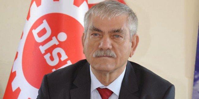 DİSK Başkanı Beko: Seçimler gelip geçici, Kürt sorunu kalıcıdır