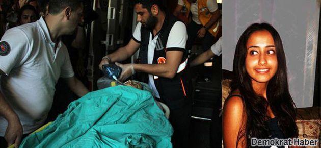 Dilan Alp'in avukatlarından 'hastane' açıklaması